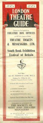 Festival of Britain 60th Anniversary #3