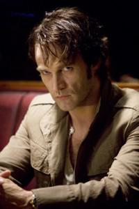 Stephen Moyer as Bill Compton
