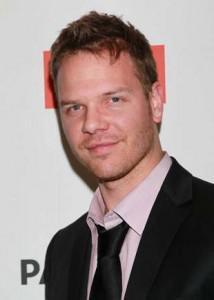Jim Parrack @ Paley 2011 (David Livingston/Stringer)