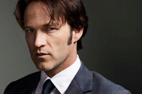Stephen Moyer by Matthias Clamer