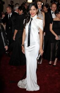 freidapinto 194x300Top 11 Looks from the 2011 Met Costume Institute Gala