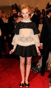 Top 11 Looks from the 2011 Met Costume Institute Gala