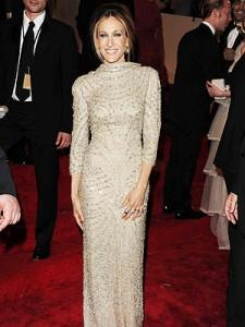 SJP mcqueen 225x300Top 11 Looks from the 2011 Met Costume Institute Gala