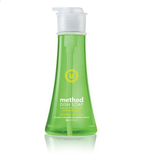 Method Pump Dish Soap Review