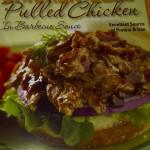 Chicken-less Pulled Chicken