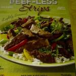 Beef-less Strips