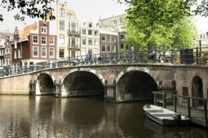 Underground jazz in Amsterdam