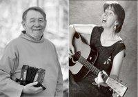 notloB Parlour Concerts presents John Roberts & Debra Cowan