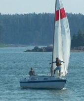 Sail Downeast Maine This Summer