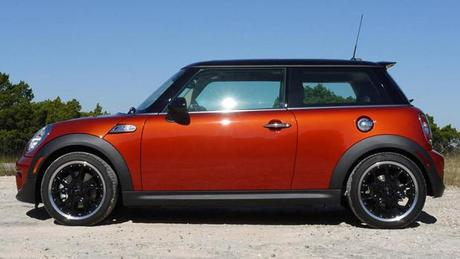 My Top Three Fun-to-Drive, Compact, Fuel-Efficient Cars