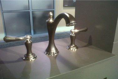 Kitchen & Bath Trends – KBIS 2011
