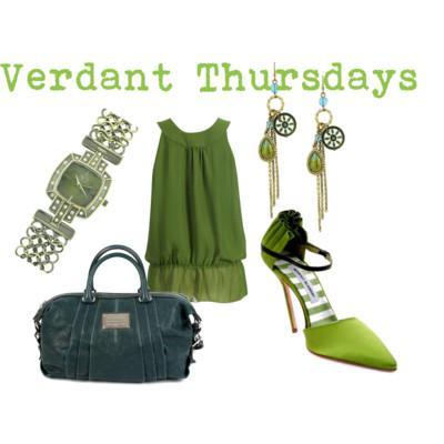 Verdant Thursdays