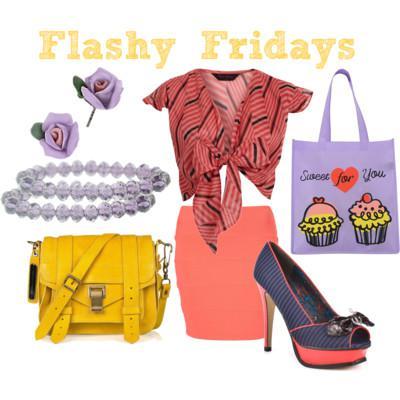Flashy Fridays