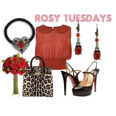 Rosy Tuesdays