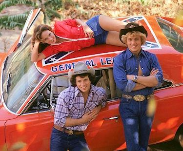 23 Facts You Might Not Know About 'The Dukes Of Hazzard'