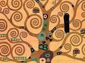 Klimt's Tree Life Mural