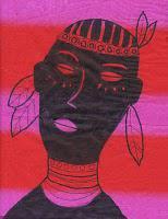 Maasai African Portraits