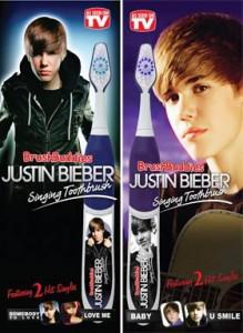 Justin goes Dental