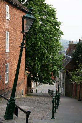 Steep Hill,steep hill