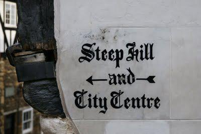 Steep Hill,steep hill