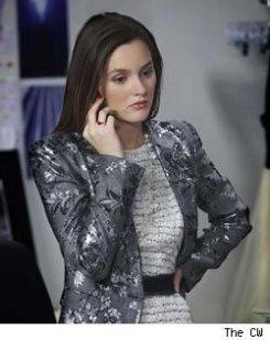 Blair Waldorf: Our Internship Mentor (Spoil Alert!)