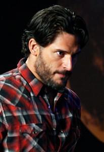 Joe Manganiello as Alcide