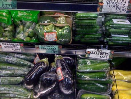 Wasteful Food Packaging: Would you Like Some Food with your Plastic?