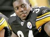Champion Fires Rashard Mendenhall Over Osama Laden Tweets
