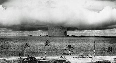When We Tested Nuclear Bombs