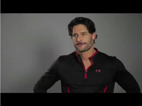 "Trailer for Joe Manganiello in short film: ""Most Likely"""