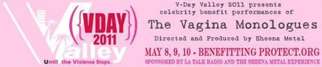 Dale Raoul to appear in benefit performance of Vagina Monologues