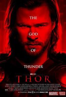 Thor (Kenneth Branagh, 2011)