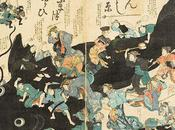 Namazu-e: Earthquake Catfish Prints