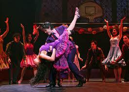 West Side Story on Broadway at Playhouse Square