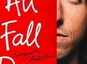 Falling Down Getting Sheff's Addiction Book