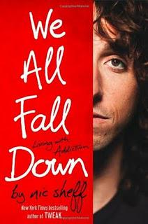 Falling Down and Getting Up: Nic Sheff's New Addiction Book