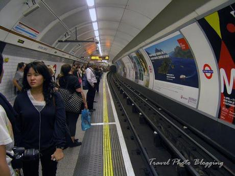 How to get around London on a budget?