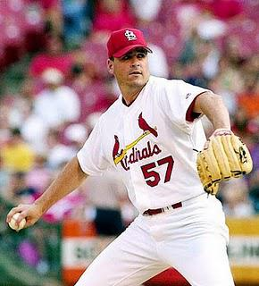 Darryl Kile, Professional Baseball Player, 1968-2002