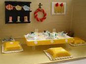 DollHouse: Japanese Dining Room