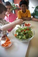 Getting Kids to EAT Veggies ... What YOU Can Do
