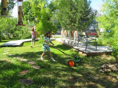 Gardening for Food, Fun, and Fitness