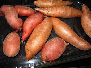 A sweet secret about sweet potatoes