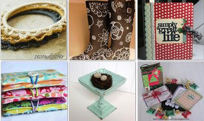DIY Gifts $10.00 and under