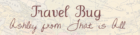 travel bug: st. lucia.