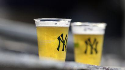 Hitting the Bottle Instead of a Baseball: MLB's Drinking Problem