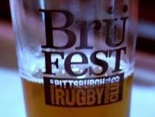 2011 Pittsburgh Rugby Brewfest: Recap Photos
