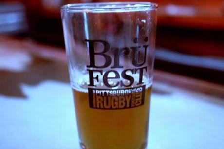 2011 Pittsburgh Rugby Brewfest: Recap & Photos
