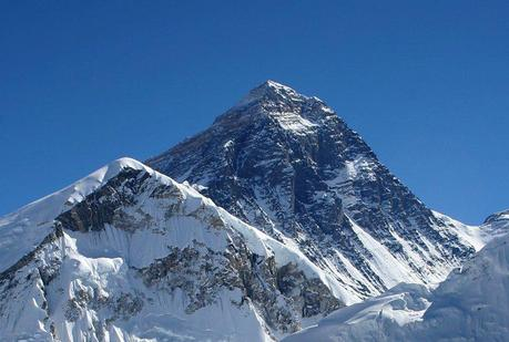 Five Years On, David Sharp Still Haunts Everest