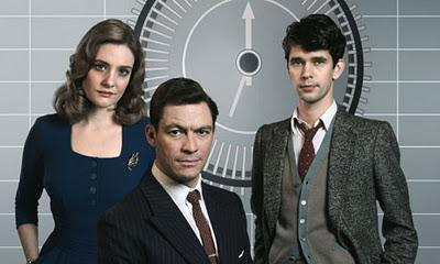 WHAT I'VE BEEN WATCHING - THE HOUR (2011)