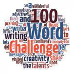 A Conversation with Granny – 100 Word Challenge for Grown Ups Week #21